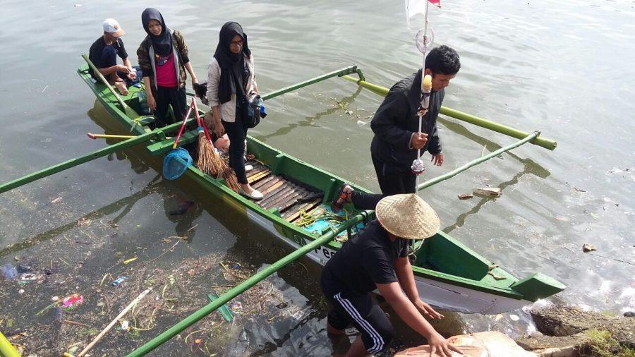 Relawan LindungiHutan Padang Dukung Pariwisata