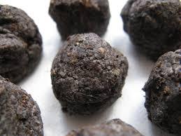 Seedball untuk membantu rehabilitasi hutan