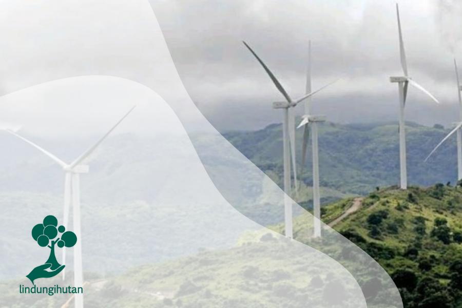 Potensi Energi Terbarukan Ramah Lingkungan di Indonesia