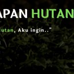 Press Release Harapan Hutan