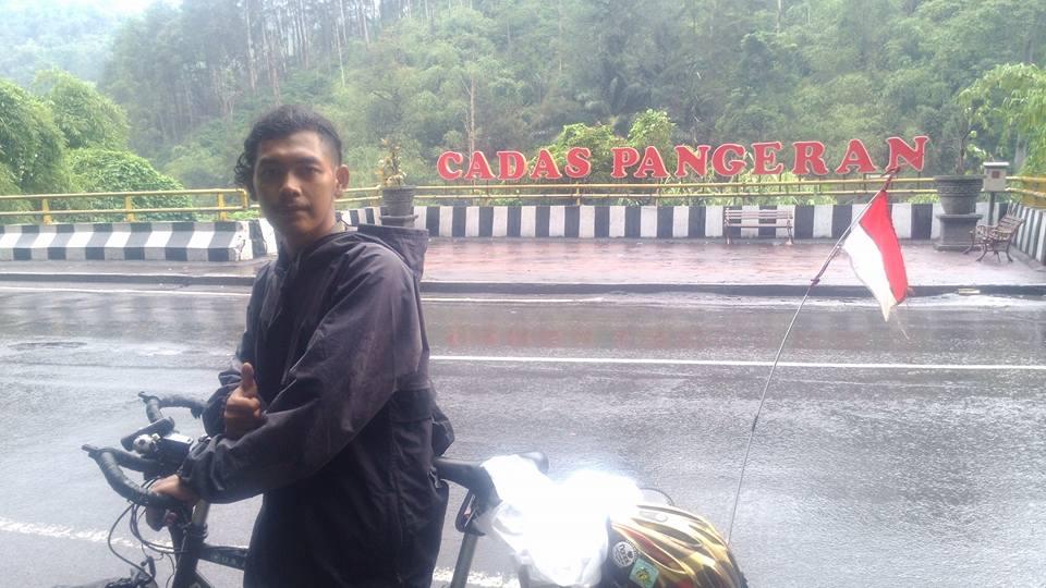 Kang Maman Berangkat ke Semarang