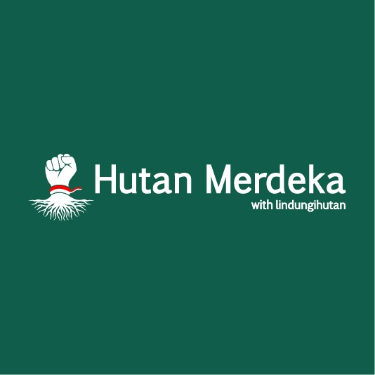 Press Release: HutanMerdeka with LindungiHutan