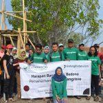 Sustaination untuk Sustainable Bedono