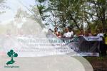 Program Pertamina Hijau bersama LindungiHutan