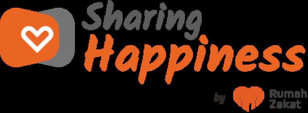 SharingHappiness Logo