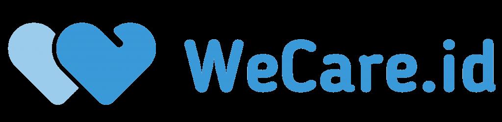 WeCare.Id Logo
