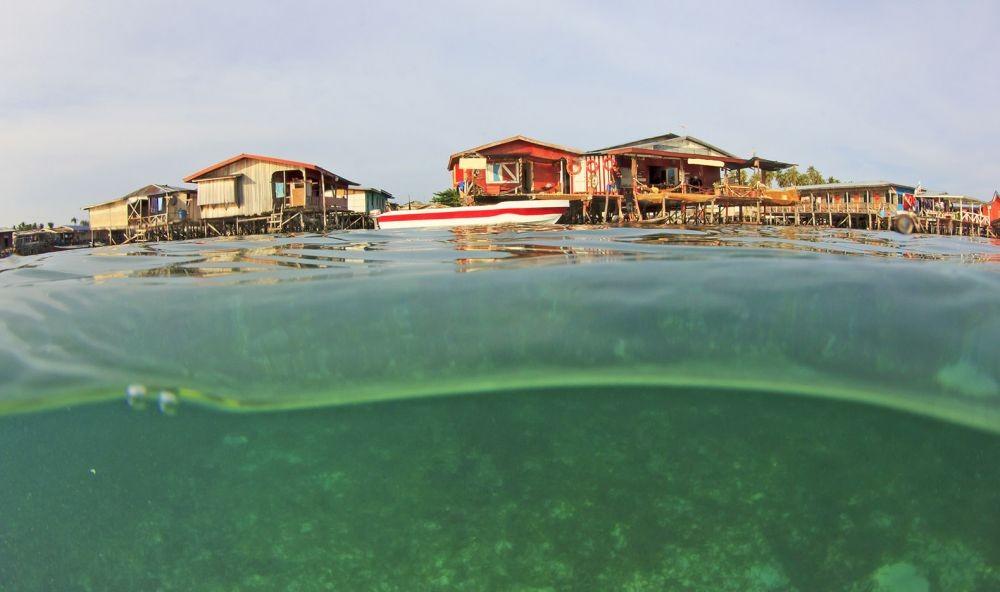Kenaikan Muka Air Laut
