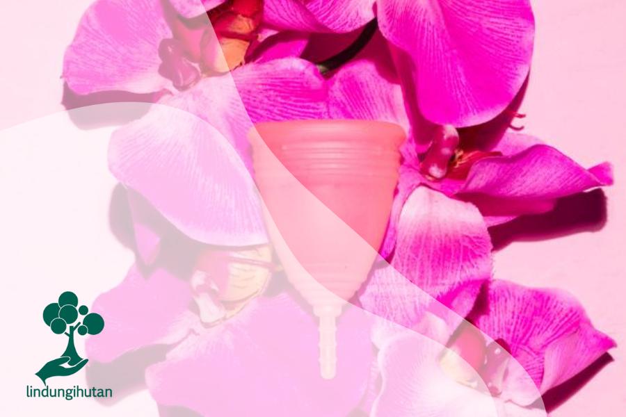 Menstrual Cup: Sahabat Lingkungan yang Berisiko Tinggi