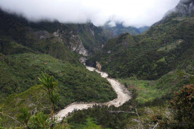 Peralihan Lahan- Hari Konservasi Alam Nasional