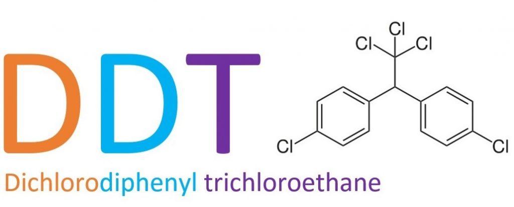 Senyawa DDT