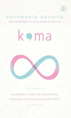 Cover Buku Koma