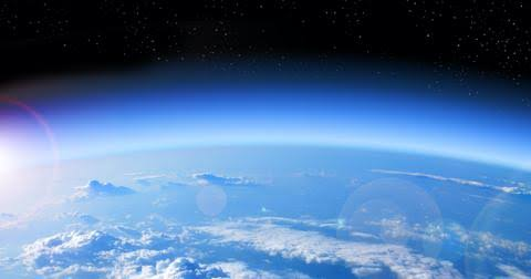 Lapisan Ozon
