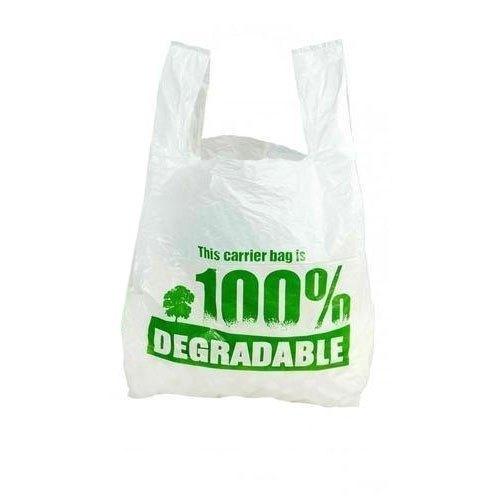Plastik Degradable