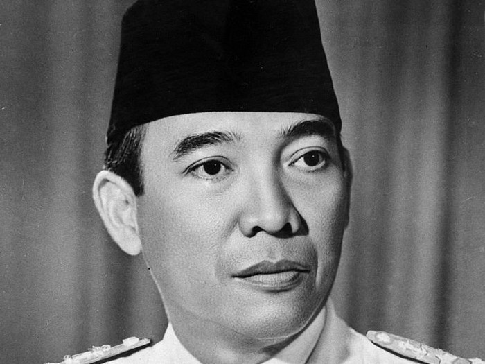 Gambar Presiden Indonesia