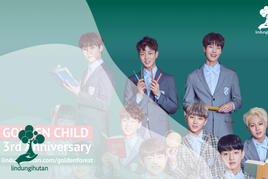 Melawan Stigma Bersama Alam: Story K-Pop dalam Kampanye LindungiHutan