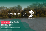 Kampanye Alam: Let's Keep the Earth Clean and Green