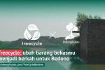 Kampanye Alam: Ubah Barang Bekasmu Menjadi Berkah Untuk Bedono