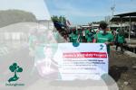 1000 Pohon untuk Jimin BTS (Jimin's Birthday Project)