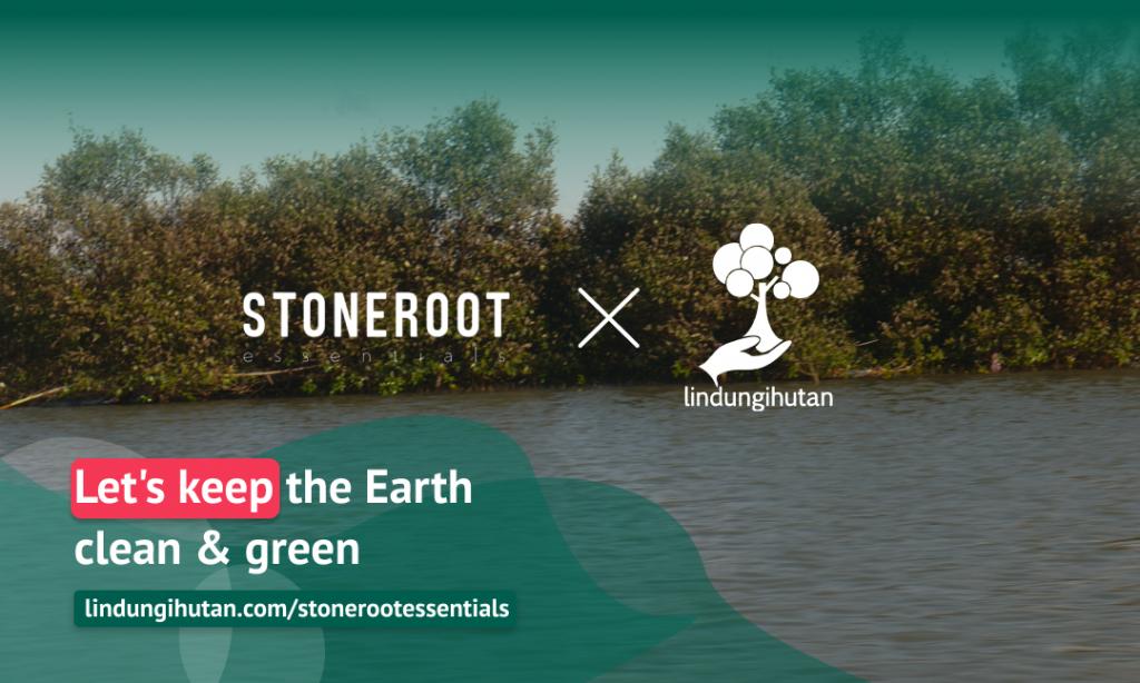 Kampanye Alam Stoneroot