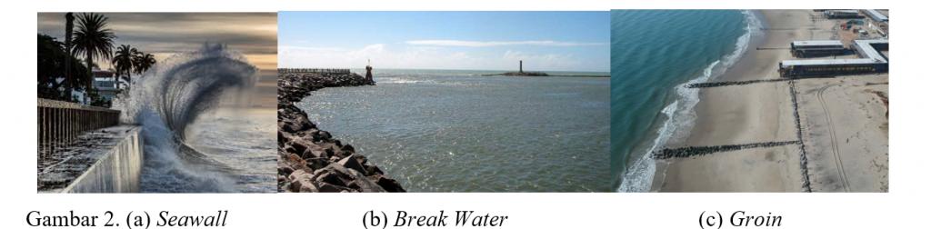 Sumber: 2.(a) CNN dari George Rose, (b) ,dan (c) The National Park Service