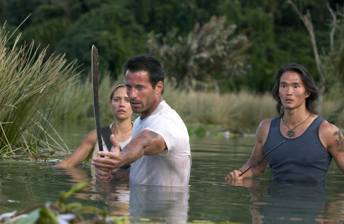 Gambar 2_Film Anacondas_ The Hunt for The Blood Orchid