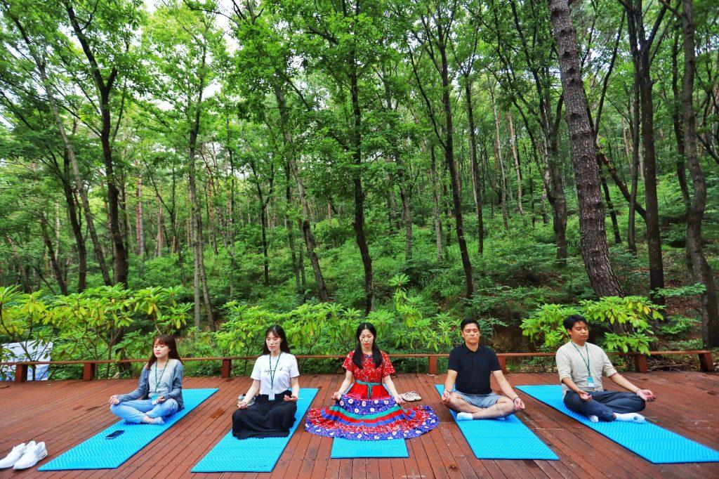 Gambar 3. Manfaat psikologi. Sumber: https://www.korea.net/