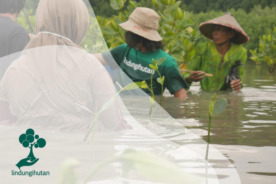 Indonesia Green Living Festival – Menjadi Bangsa yang Hijau