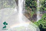 Air Terjun Indah di Indonesia
