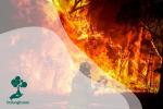 Bahaya Polusi Udara Akibat Kebakaran Hutan