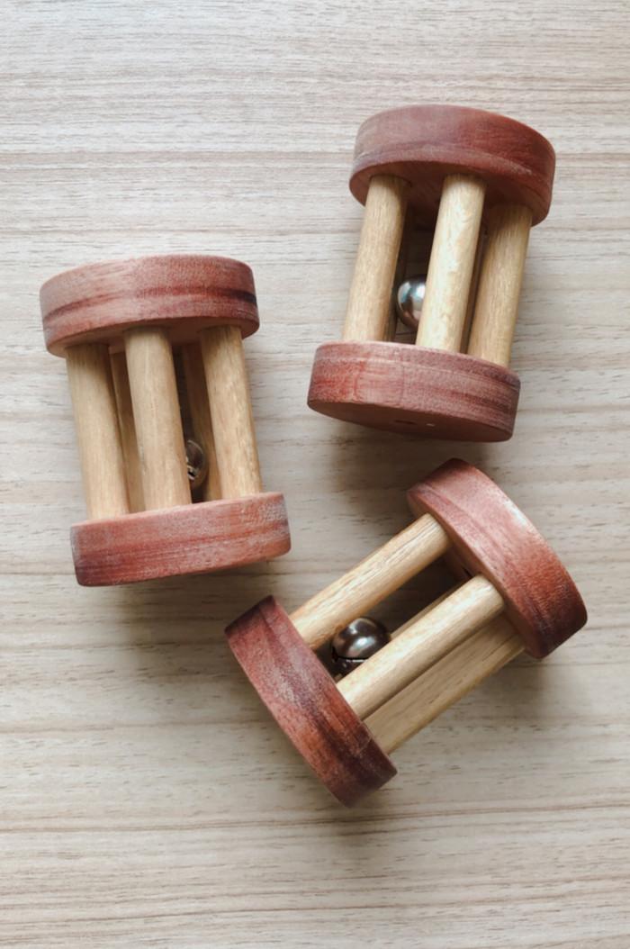 Salah Satu Produk Mainan © Tokopedia Asa Montessori