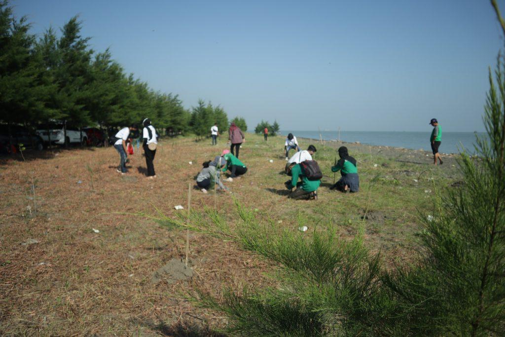 Gambar 1. Hari Konservasi Alam Nasional