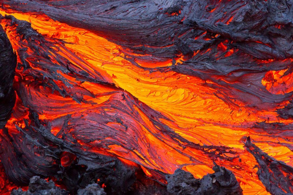 Gambar 2. Magma