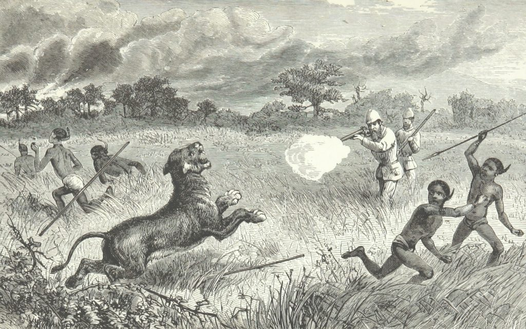 Gambar 2. Sikap Manusia terhadap Alam