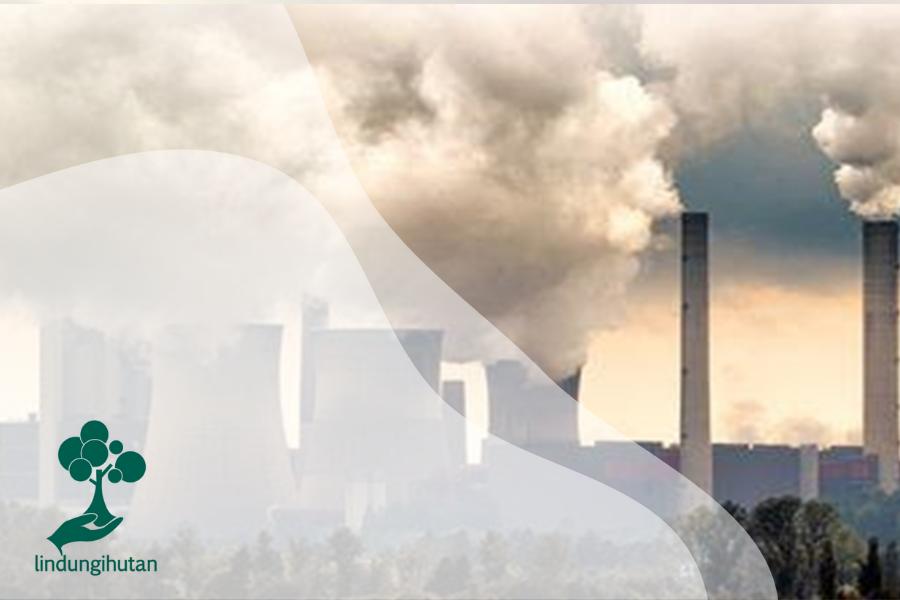 Emisi Karbon dan Ancamannya terhadap Masa Depan Hidup Manusia