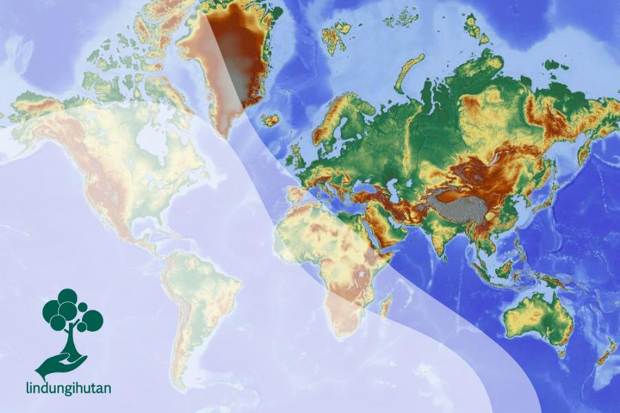 El Nino, Antara Kekeringan dan Banjir
