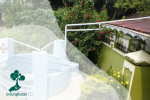 Upaya Konservasi Air dengan Pemanenan Air Hujan