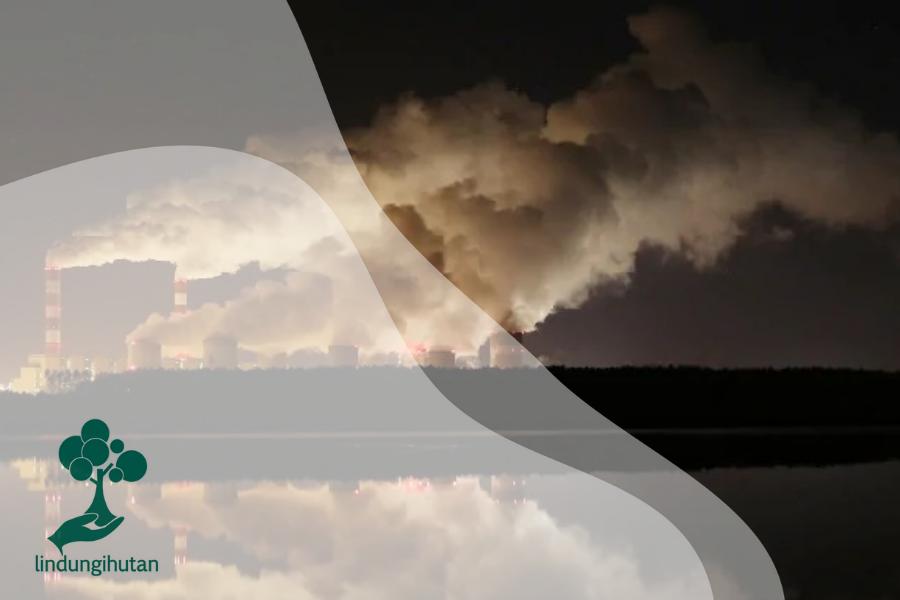 Cegah Emisi Karbon, SaatnyaGaya Hidup Bersih dan Sehat
