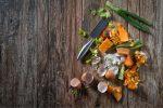 Daur Ulang Limbah Dapur untuk Lingkungan