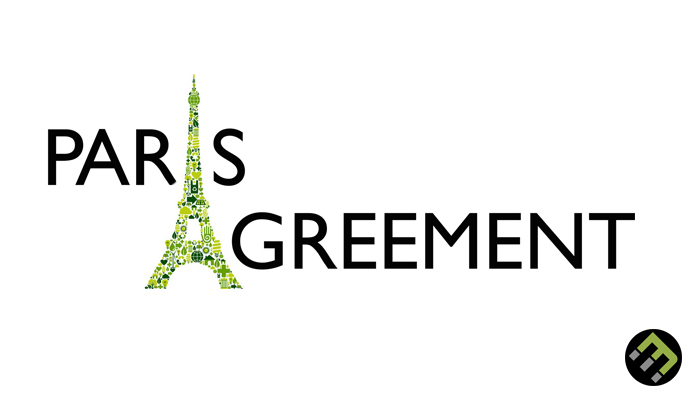 Gambar 1. Paris Agreement Refresher