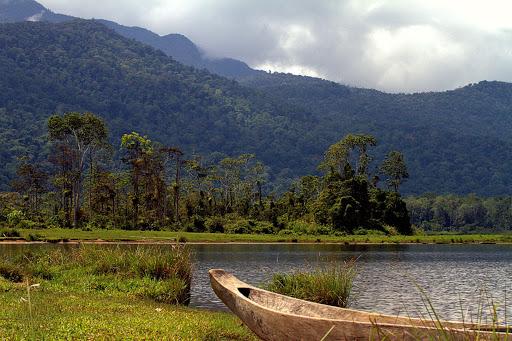 Taman Nasional Lore Lindu © Doni Heru Kristianto