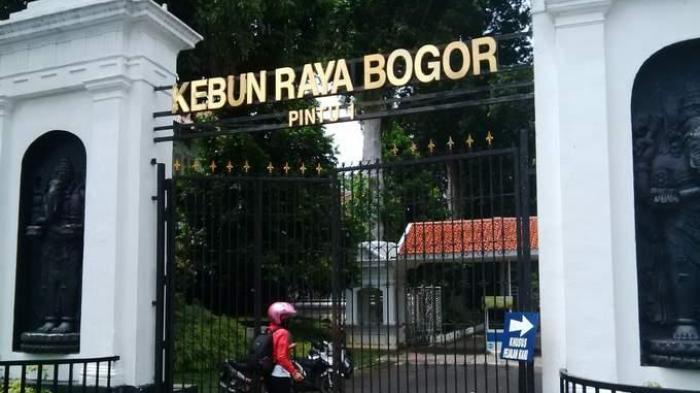 Gambar 5. Kebun Raya Bogor