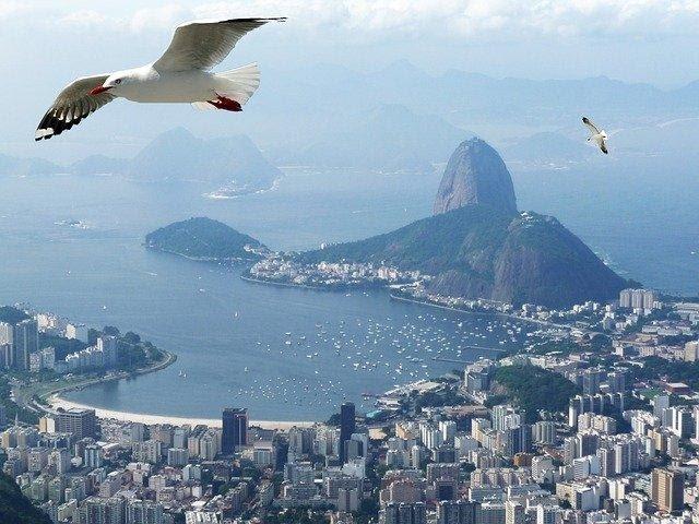 Rio de Janeiro - © Pixabay.com