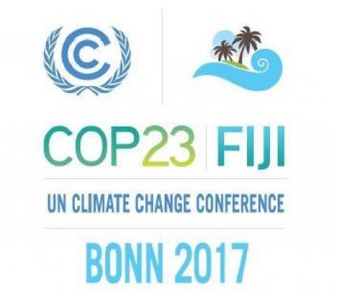 Gambar 2. Logo COP-23
