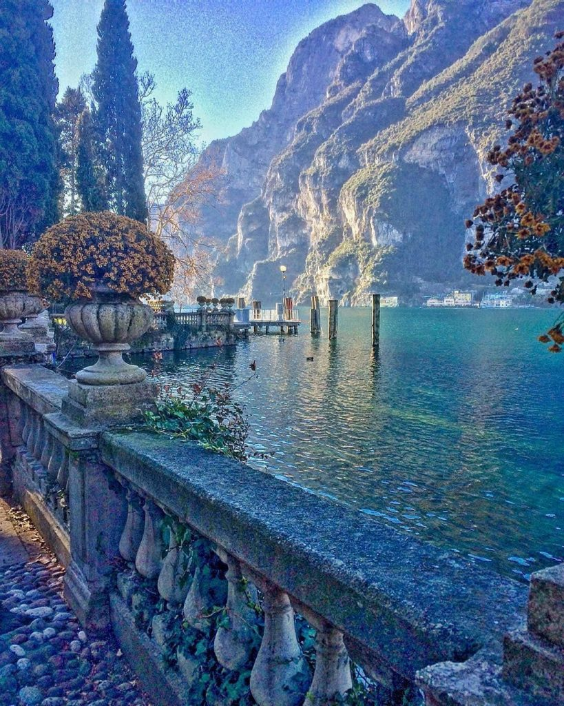 Danau Garda