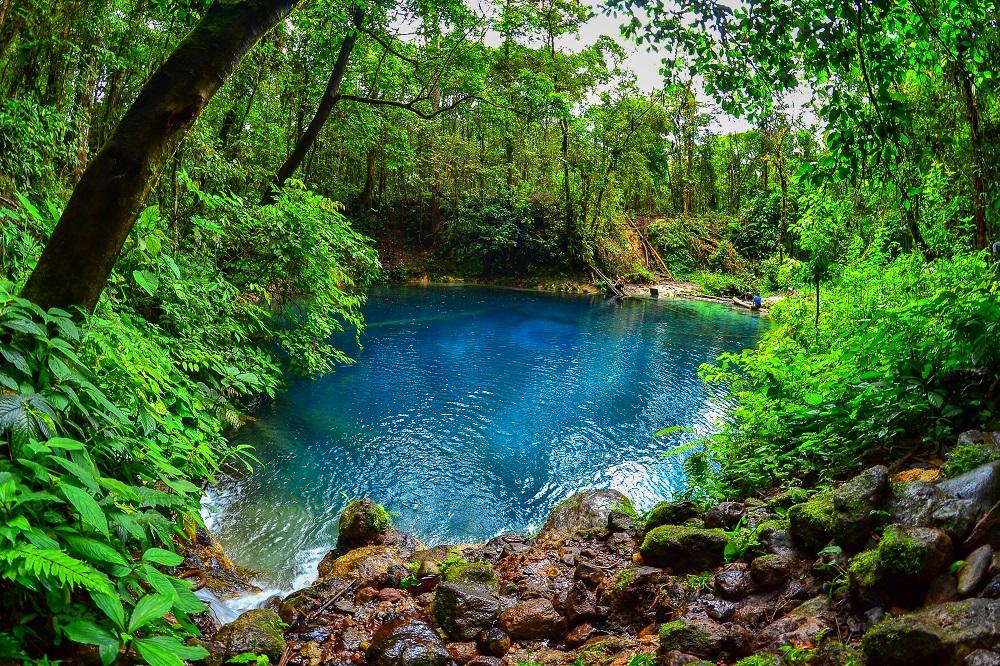 Gambar 3. Danau Kaco