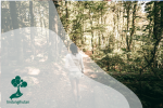 Yuk Jaga Kesehatan Mental dengan Forest Therapy!