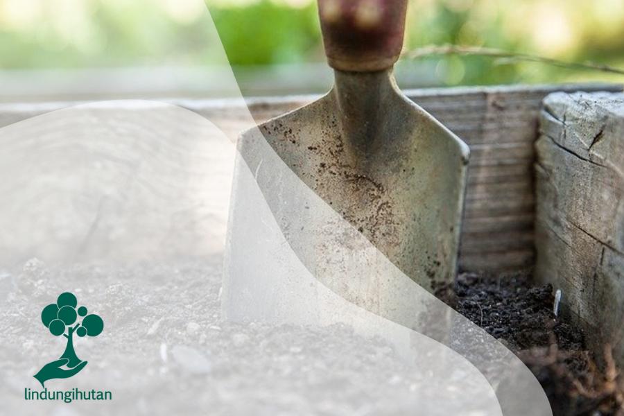 Peran Makrofauna Tanah untuk Menyuburkan Lahan
