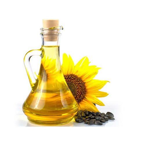 Gambar 7. Minyak Bunga Matahari