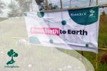 "Konscio Studio, ""From Earth to Earth"""