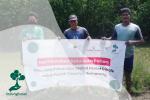 Sejuta Pohon bersama Orchid Forest Cikole untuk Pesisir Trimulyo